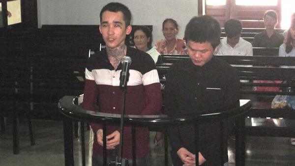 Khánh Hòa: Không có tiền mua ma túy, đối tượng trộm máy cắt sắt bị tóm
