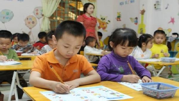 Khánh Hòa mở rộng triển khai thí điểm cho trẻ làm quen với ngoại ngữ