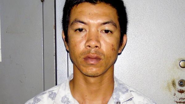 Khánh Hòa: Đôi nhân tình mở tiệm massage để trộm cắp