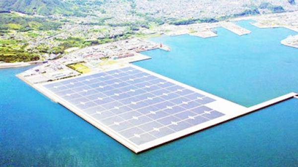 Khánh Hòa: Thêm 5 dự án điện mặt trời