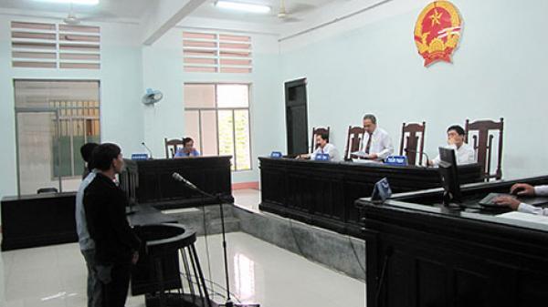 Khánh Hòa: Lãnh án vì trộm sơn của công ty