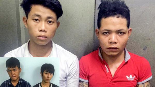 Khánh Hòa: Bắt 4 thanh niên cướp của du khách nước ngoài