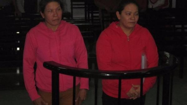Nha Trang: 2 chị em mang quan tài đến khu du lịch lãnh án tù