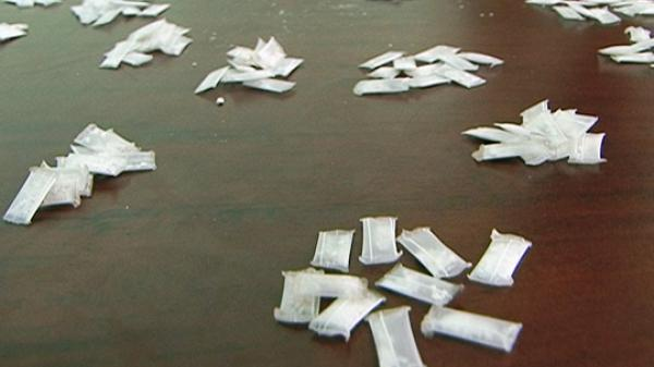 Nha Trang: Lãnh án vì tàng trữ ma túy trái phép