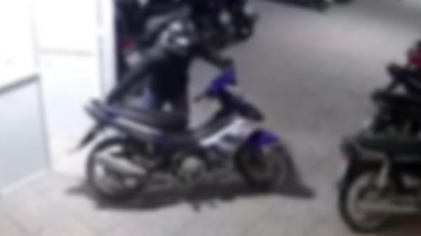 Nha Trang: Bắt 3 đối tượng gây ra nhiều vụ trộm cắp xe máy