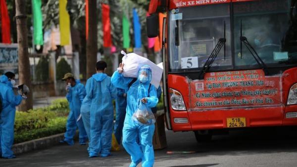 Phương Trang xin gia hạn tổ chức chuyến xe 0 đồng đi đến TP.HCM