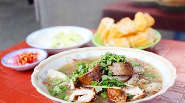 Cháo lòng miền Tây - món ăn khiến du khách thập phương 'cả một đời thương nhớ'