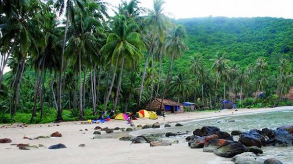 Cầm hơn 1 triệu đồng đặt chân tới Nam Du – hòn đảo thiên đường ở Việt Nam