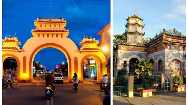 """Kiên Giang đâu chỉ có Phú Quốc mà còn có 1 """"thành phố biển miền Tây"""" Rạch Giá đẹp như thế này!"""