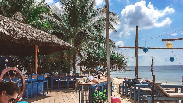 """Không chỉ có Phú Quốc, Kiên Giang còn có tới 6 biển đảo như chốn """"thiên đường"""" khiến du khách say đắm thế này đây"""