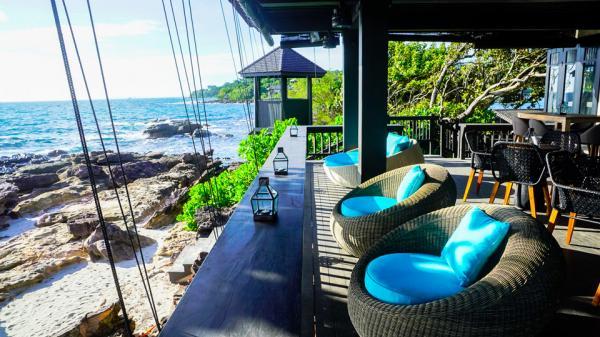 Mãn nhãn với resort đẹp tại Phú Quốc sở hữu club 'riêng một góc trời'