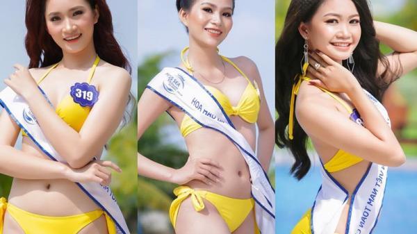 Đề nghị dừng tổ chức Hoa hậu Biển VN toàn cầu 2018 ở Kiên Giang