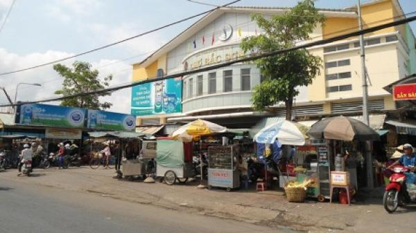 Từng hủy quyết định vì chưa đảm bảo trình tự, Kiên Giang lại muốn thu hồi đất chợ Bắc Sơn