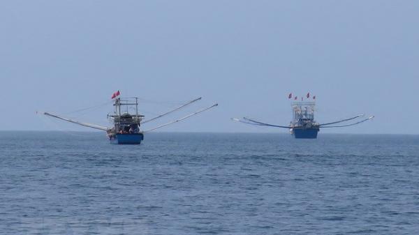 Kiên Giang: Công bố công khai tàu cá và chủ tàu vi phạm