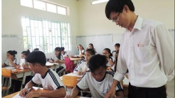 Kiên Giang: Phòng Giáo dục huyện Gò Quao đang cố tình làm sai quy định?