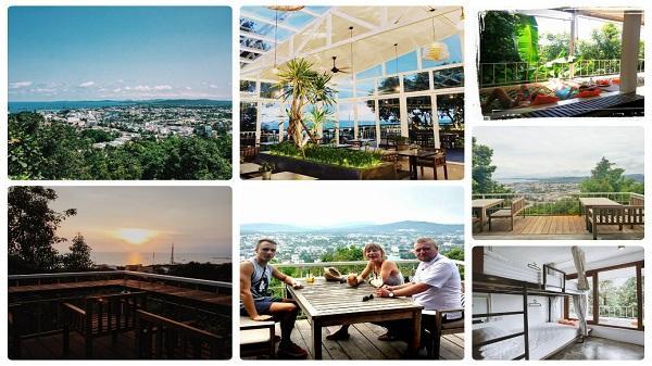 'Đứng tim' trước hostel có view ngắm mặt trời lặn đẹp ngất ngây ở thiên đường đảo ngọc Phú Quốc