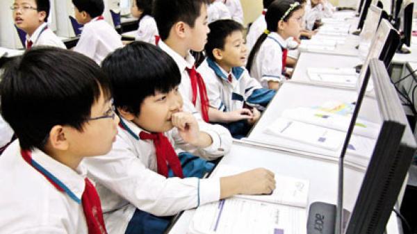 Kiên Giang dự thảo mức học phí mới