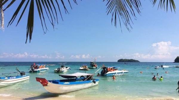 Phú Quốc lọt top điểm đến hấp dẫn nhất Việt Nam