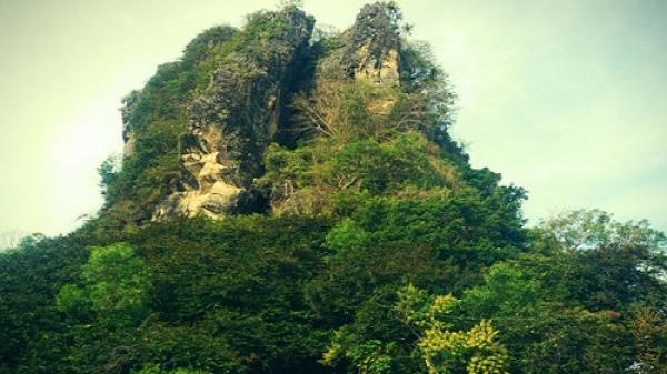 Ấn tượng hang động đá nuốt mây, đẹp nhất nhì Việt Nam ở Kiên Giang