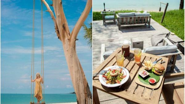 Đi Phú Quốc,  ngay 3 resort đang siêu hot vì đẹp, hay ho và sang chảnh