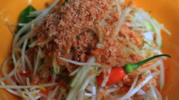 Kiên Giang: 7 món ngon xoa dịu cơn đói lúc xế chiều ở Hà Tiên