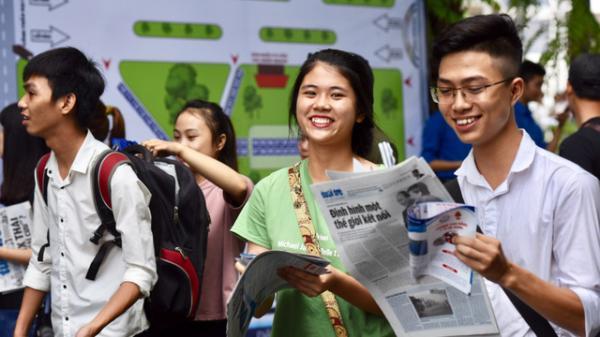 Kiên Giang: Tỷ lệ học sinh đỗ tốt nghiệp THPT đạt tỷ lệ 98,58%