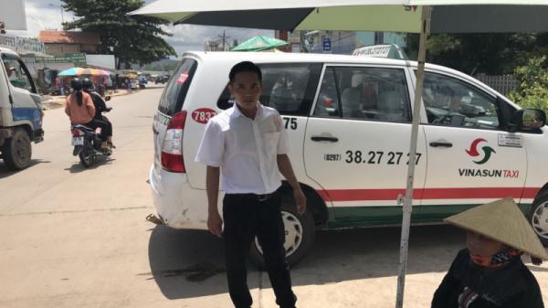 Kiên Giang: Tài xế taxi đánh người ở Phú Quốc bị phạt 2,5 triệu đồng