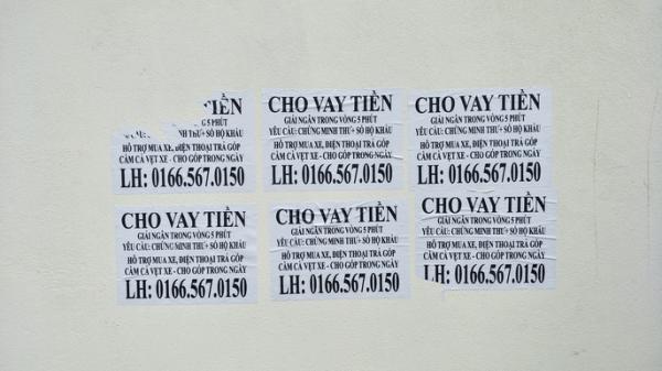 Kiên Giang: Bị động ở đất liền, tín dụng đen tràn ra đảo Phú Quốc