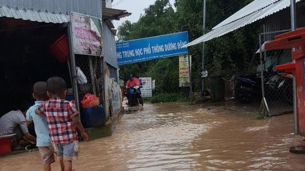 Phú Quốc: 'Nhường' trường học cho… dự án du lịch