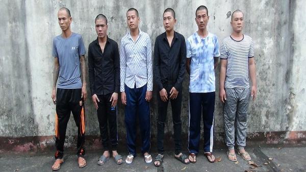 Hỗn chiến giành bảo kê trường gà ở Phú Quốc, 2 người bị thương