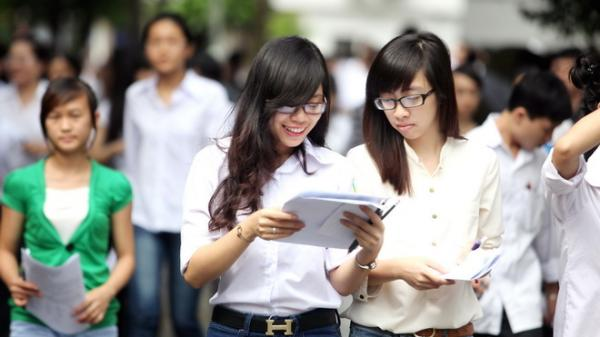 HOT: Hôm nay (5/8) bắt đầu công bố điểm chuẩn đại học 2018