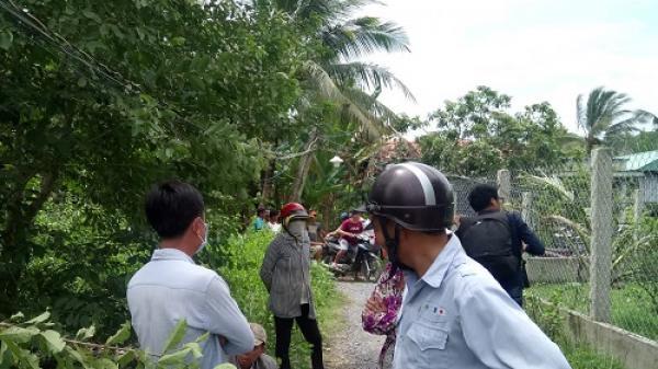 Truy tìm hung thủ gây ra vụ thảm sát ở Tiền Giang