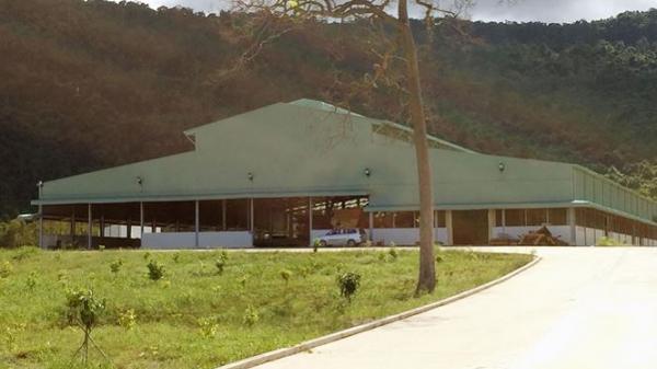 Phú Quốc: Xem xét thu hồi dự án xử lí rác 230 tỷ