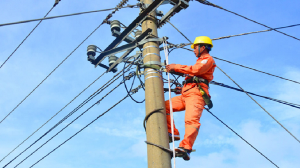 THÔNG BÁO: Lịch cắt điện ngày 20 và 21/8 trên địa bàn tỉnh Kiên Giang