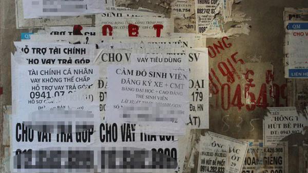 Kiên Giang: Công ty đòi nợ trá hình hoạt động rất tinh vi