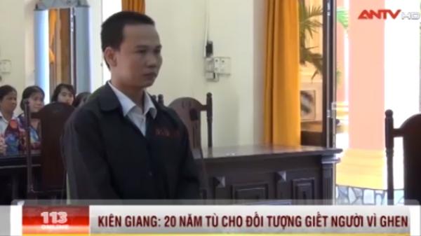 Kiên Giang: Ghen tuông, người đàn ông dùng dao đâm liên tiếp làm vợ ''hờ'' tử vong