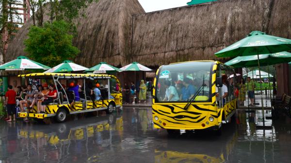 Lễ 2/9: Du khách háo hức với những điểm mới của du lịch Phú Quốc