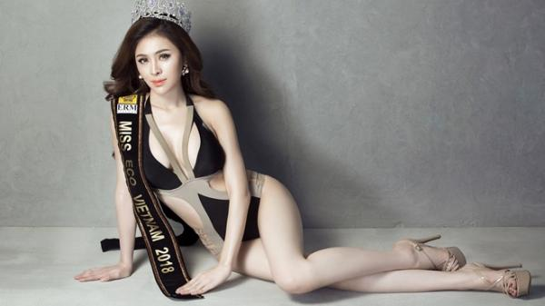 NÓNG: Thu hồi danh hiệu của Á hậu Thư Dung