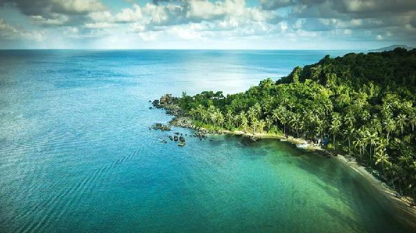 Bãi Kem xếp thứ 43/100 bãi biển đẹp nhất thế giới 2018