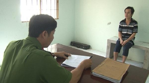 Đề nghị truy tố gã hàng xóm hiếp dâm cụ bà 72 tuổi