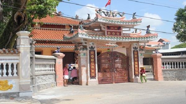 Kiên Giang : Đền thờ Nguyễn Trung Trực hút du lịch