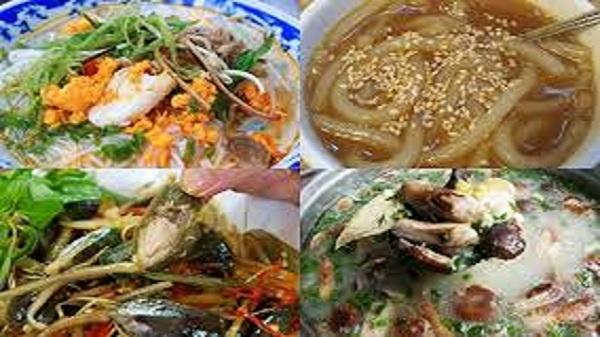 4 món ngon níu chân du khách khi ghé Kiên Giang