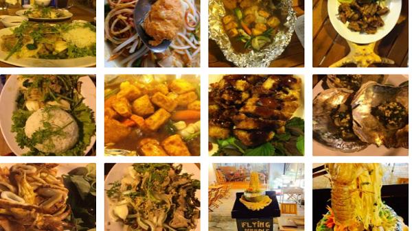 Những địa chỉ ăn vặt siêu ngon, giá siêu rẻ bạn không thể bỏ qua khi đến Kiên Giang