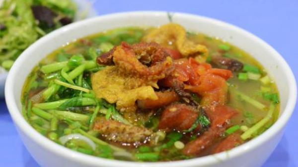 Bỏ túi những quán ăn ngon hết sẩy ở Hà Tiên – Kiêng Giang