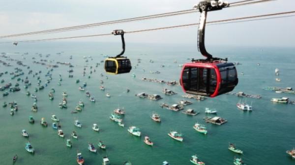 Kiên Giang: Những trải nghiệm nhất định phải thử khi tới đảo Hòn Thơm hè này