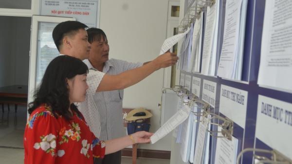 Chỉ số quản trị và hành chính công năm 2018: Kiên Giang xếp thứ 49/63 tỉnh, thành