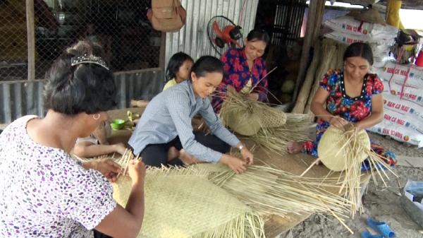 Kiên Giang: Hỗ trợ thực hiện ấp nông thôn mới 04 xã biên giới và bãi ngang ven biển