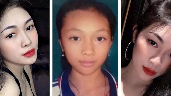 Ngỡ ngàng với vẻ đẹp quyến rũ của nữ sinh 10x Kiên Giang gây bão cộng đồng mạng