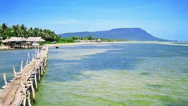 """Kiên Giang: Quần đảo nào được mệnh danh là """"tiểu Hạ Long"""" của phương Nam?"""