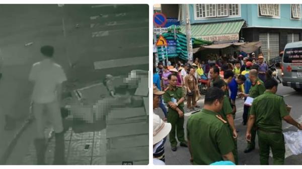 Cuộc gọi bất ngờ lúc 3h30 sáng của gia đình nạn nhân bị tài xế Vinasun bỏ mặc ở Sài Gòn